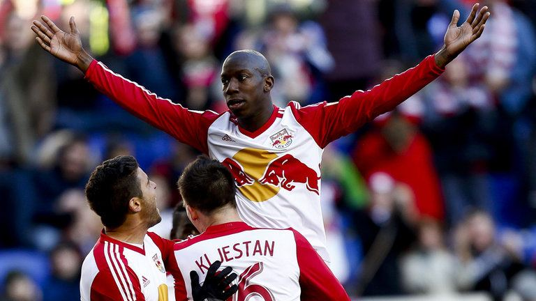 BWP Red Bulls