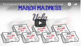 Learn to Earn - Bracketology