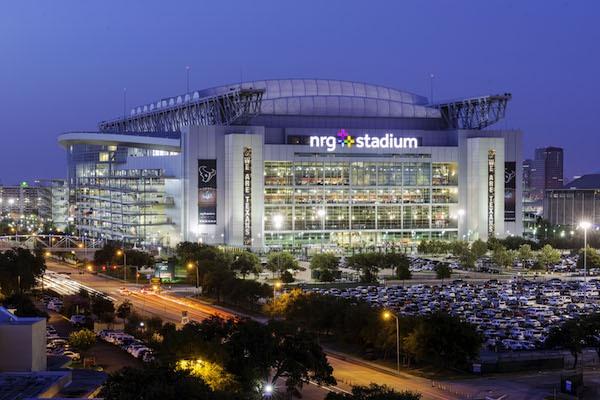 NRG Stadium 1