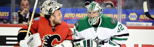 Dallas Stars vs Calgary Flames NHL Odds And Prediction